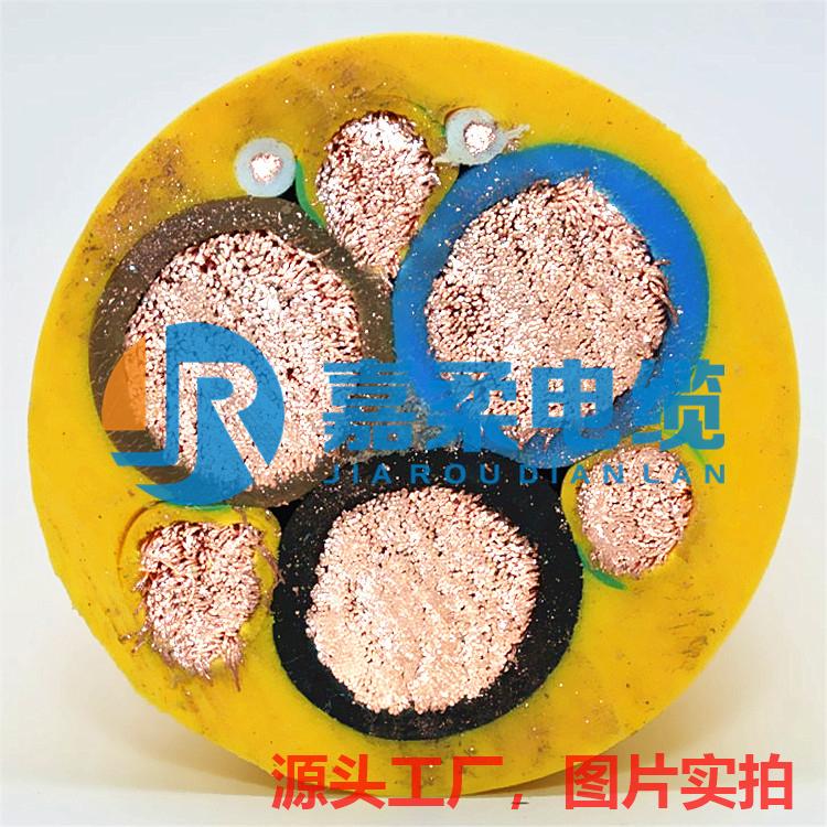 铲运机电缆生产厂家_上海嘉柔电缆