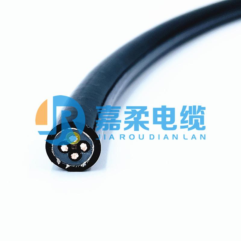 trvvp拖链电缆