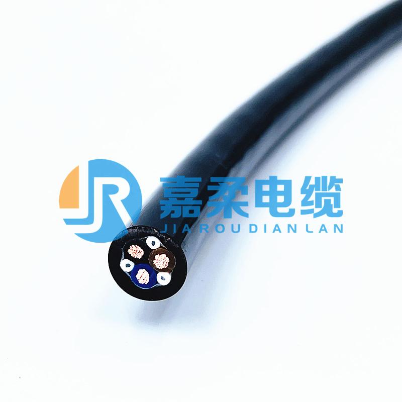 拖链专用电缆