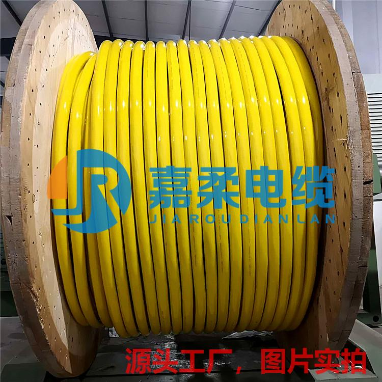 垃圾吊(抓斗)专用卷筒软电缆
