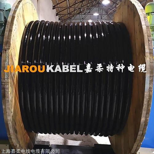 翻车机电缆 翻车机卷筒电缆 翻车机扁电缆