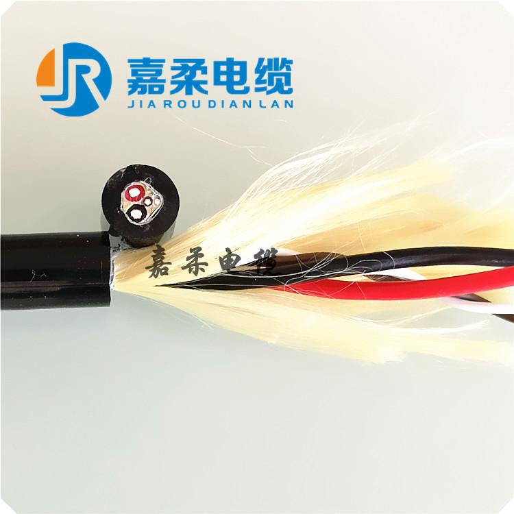 防海水电缆(深海拖拽)防海水专用电缆